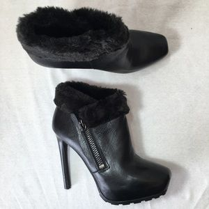 Guess Ankle Boots Booties Boots-  Wivorie 6M